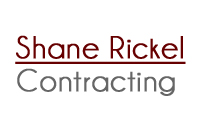 Shane Rickel Contracting