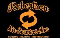 Robertson Air Services, Inc.