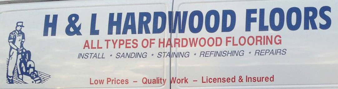 H & L Hardwood Floors