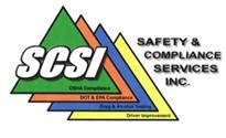 Safety and Compliance Services