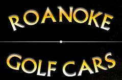 Roanoke Golf Cars