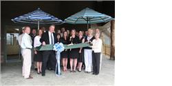 ParknPool Ribbon Cutting