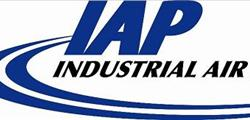 Industrial Air Power Logo