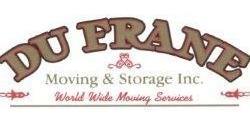 Du Frane Moving & Storage