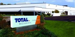 TOTAL Mechanical headquarters