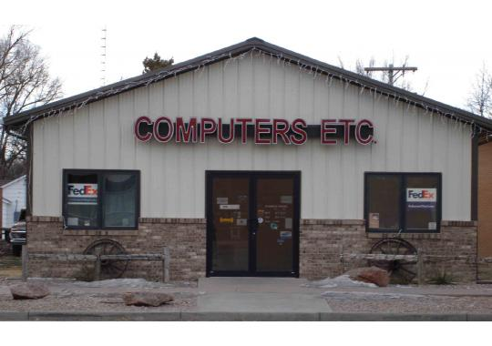 Photo: Computers Etc Building copy.jpg