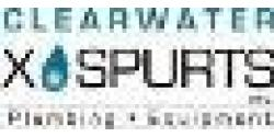 Photo: Clearwater_X-spurts_logo final.jpg