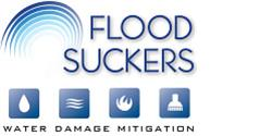 Logo Flood Suckers 2016