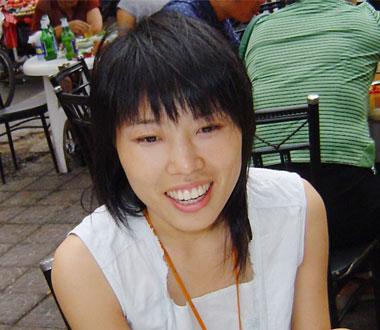 Juliet Ye