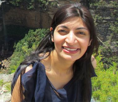 Zahra Khalid