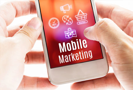 Mobile Marketing & Strategy
