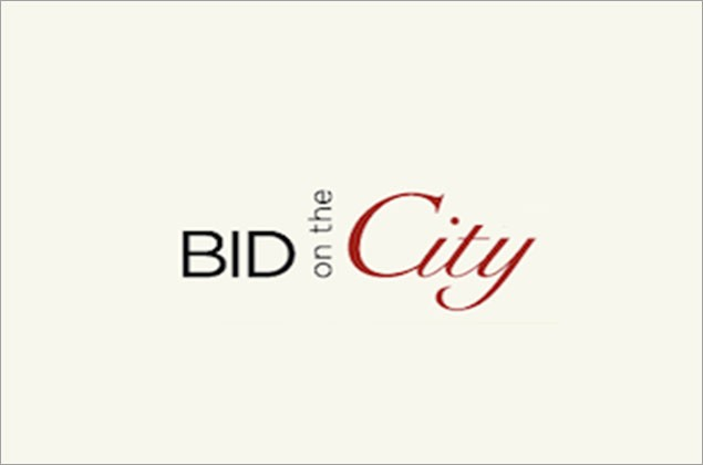 Bid On The City