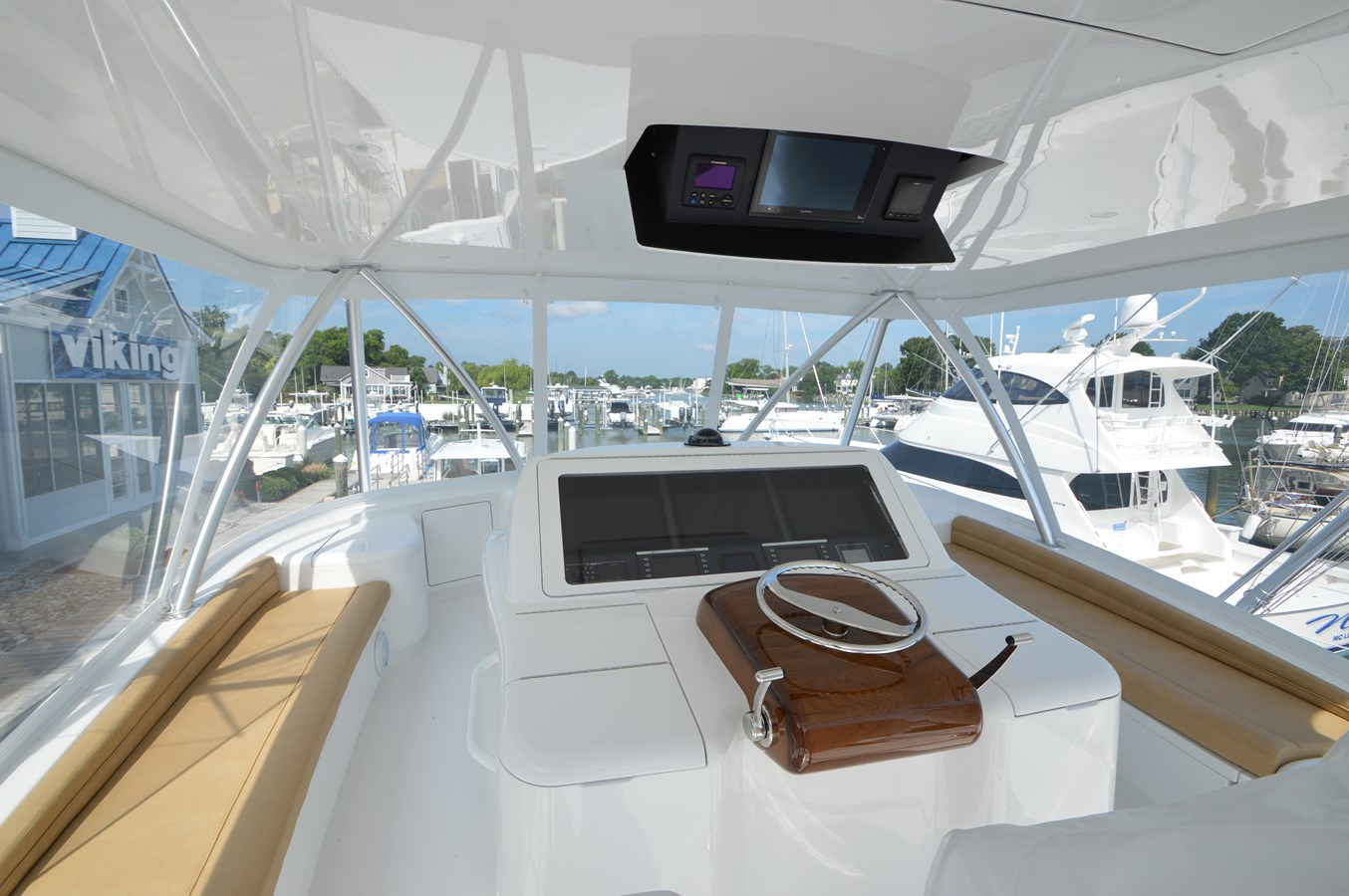 Helm - 62 VIKING For Sale