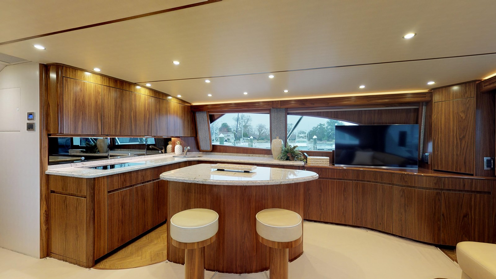 Galley - 62 VIKING For Sale