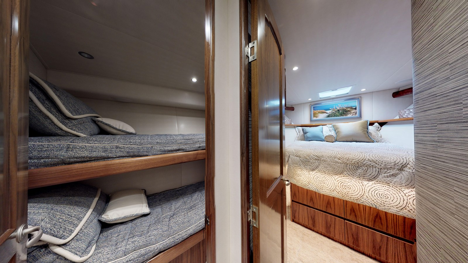 Bunk Room - 62 VIKING For Sale
