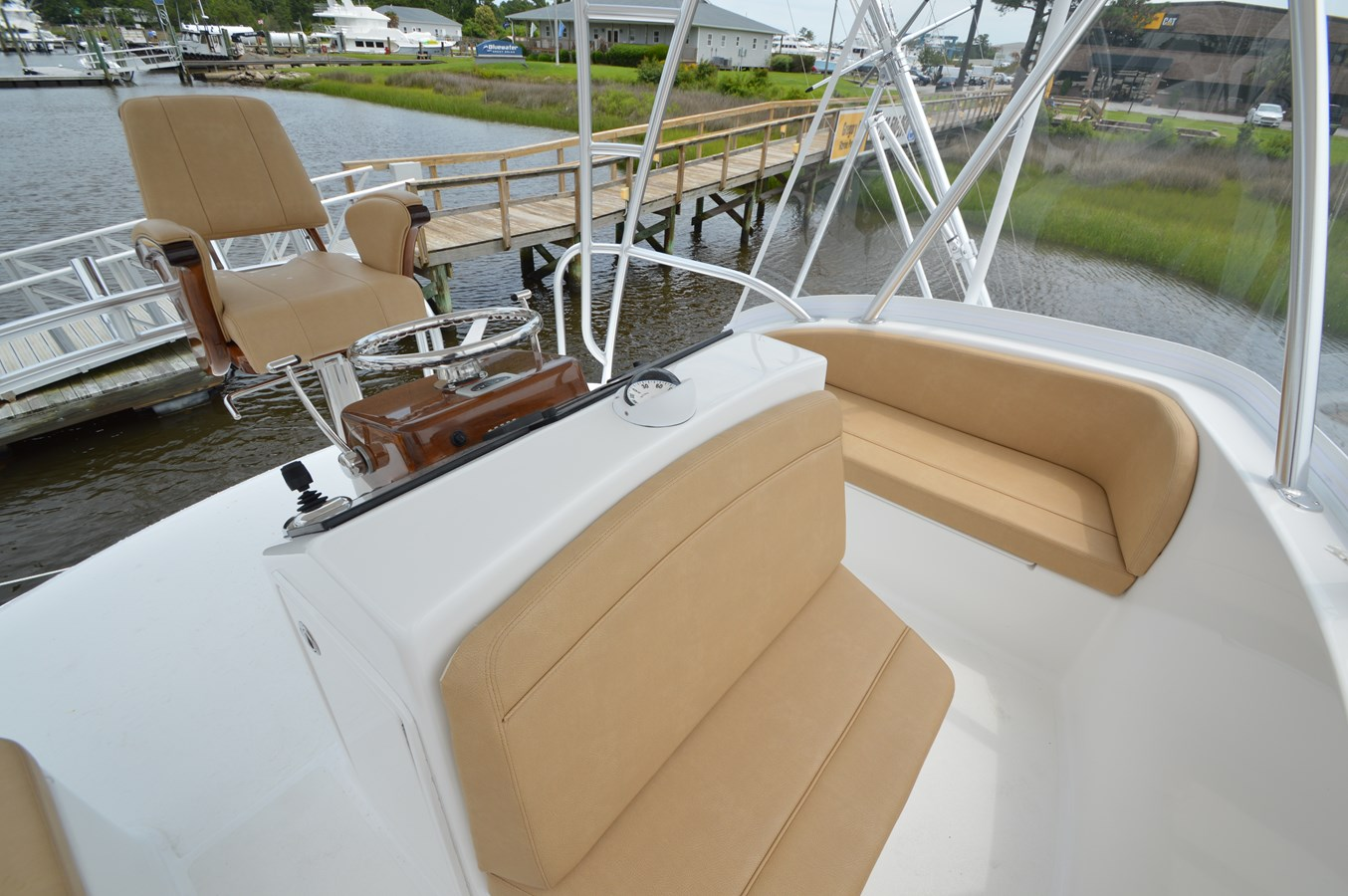 Bridge - 37 VIKING For Sale