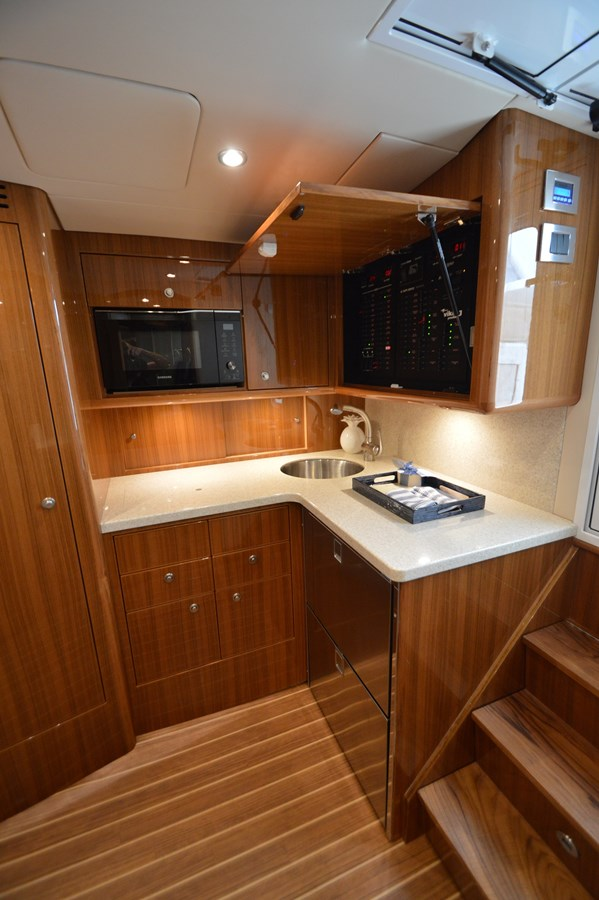 Galley - 37 VIKING For Sale