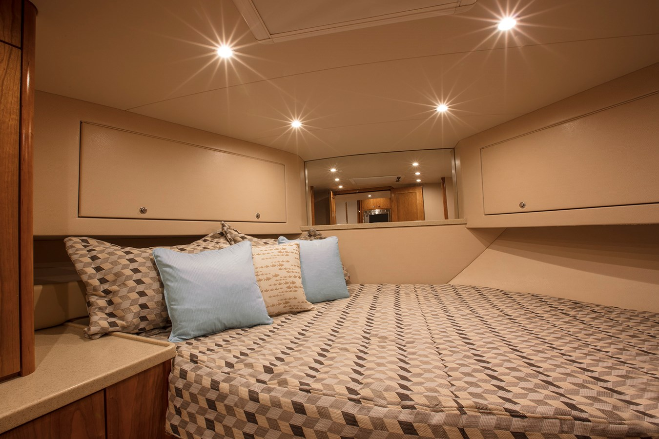 41 Albemarle Stateroom - 41 ALBEMARLE For Sale