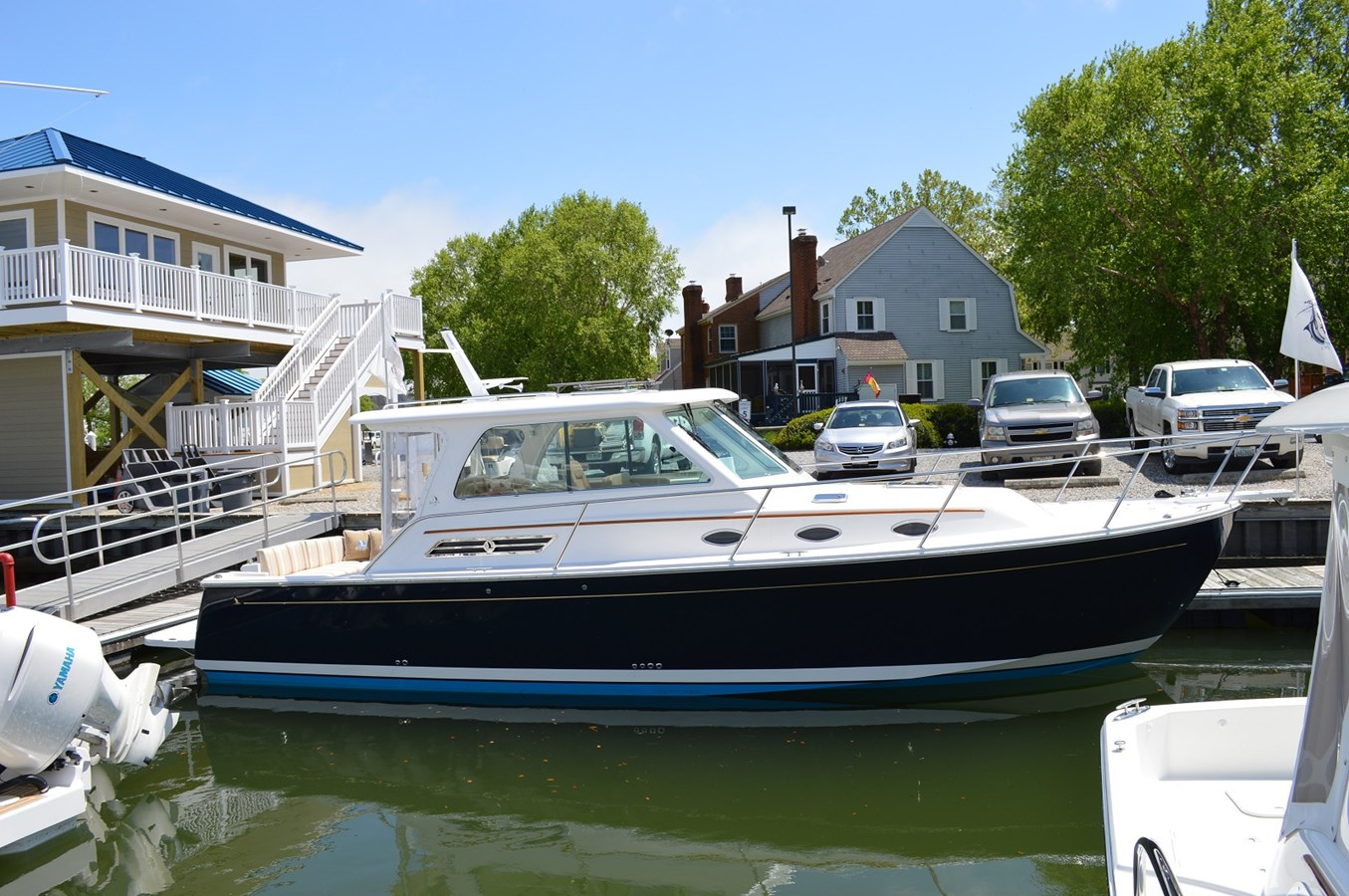 34 Back Cove 2018 - 34 BACK COVE For Sale