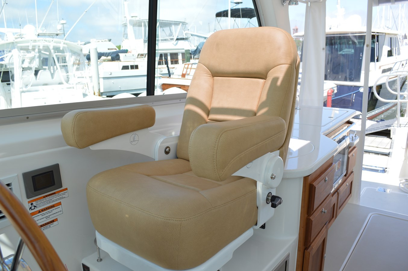 Helm Chair - 34 BACK COVE For Sale