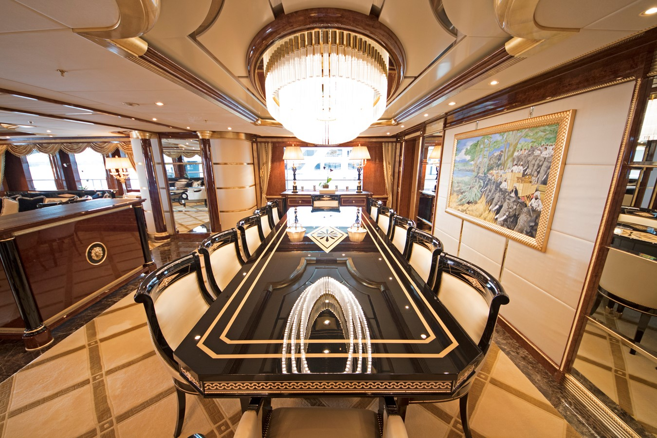 Dining - 203 BENETTI For Sale
