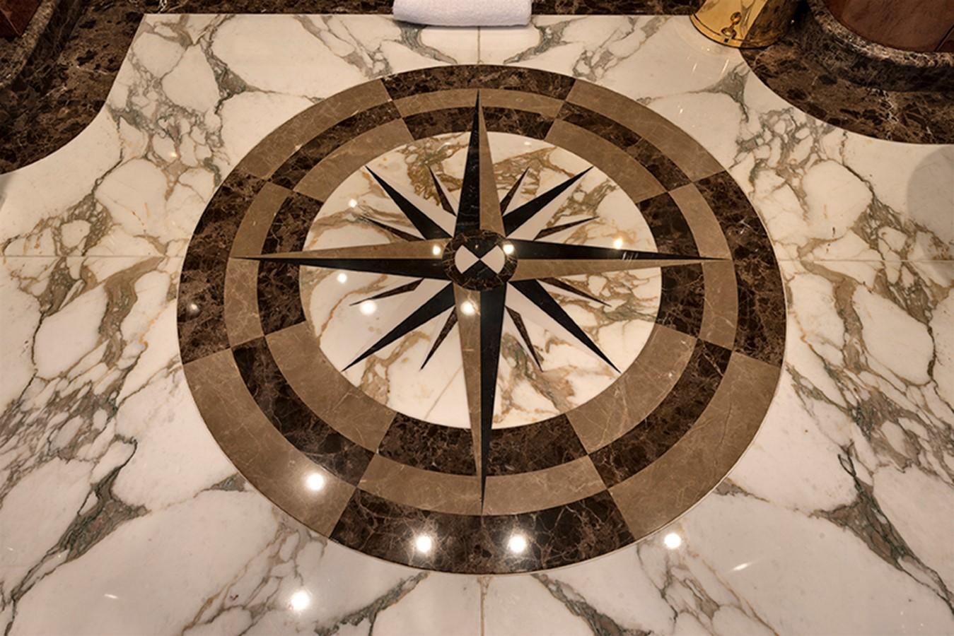 Master Bathroom Detail - 203 BENETTI For Sale