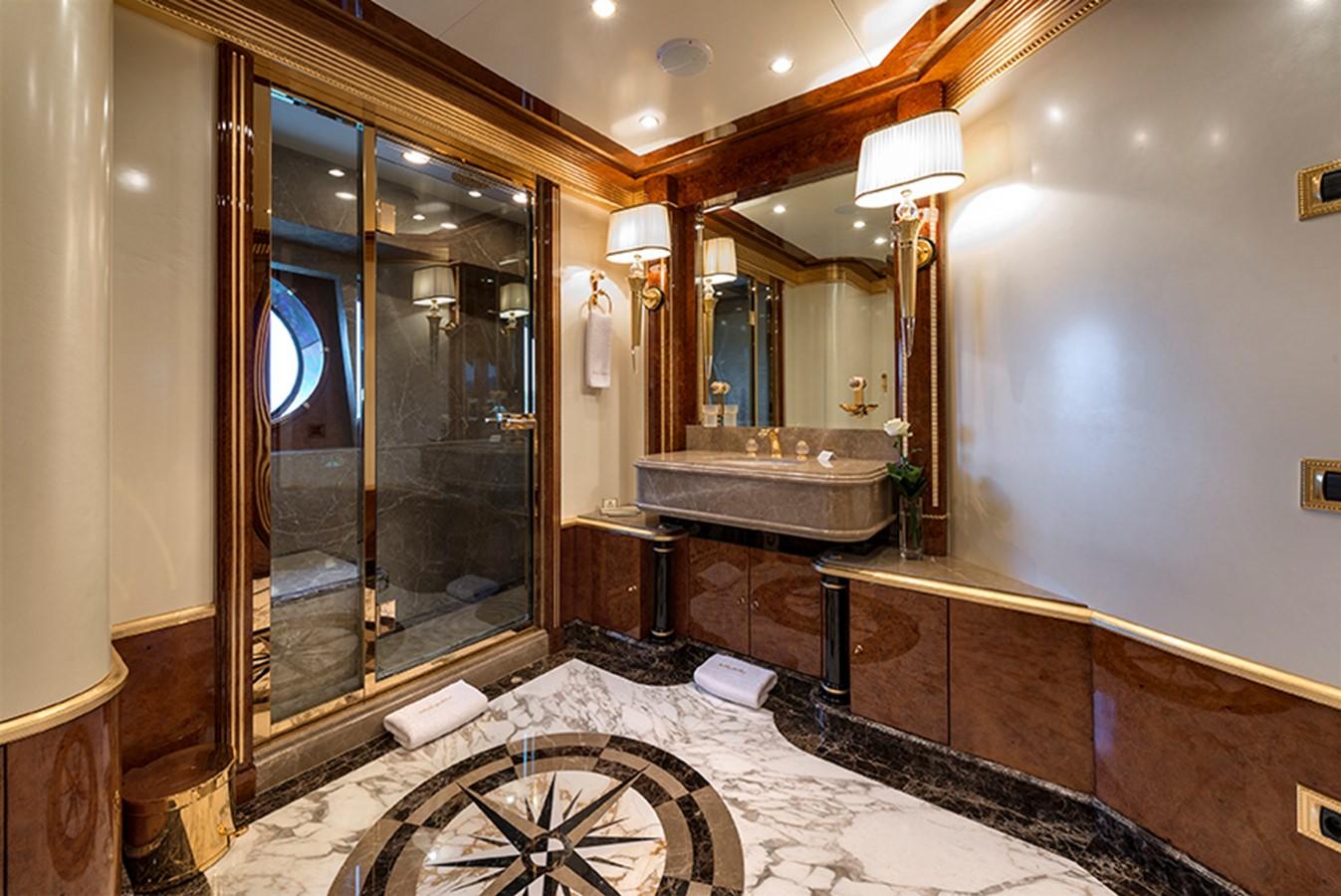 Master Bathroom - 203 BENETTI For Sale