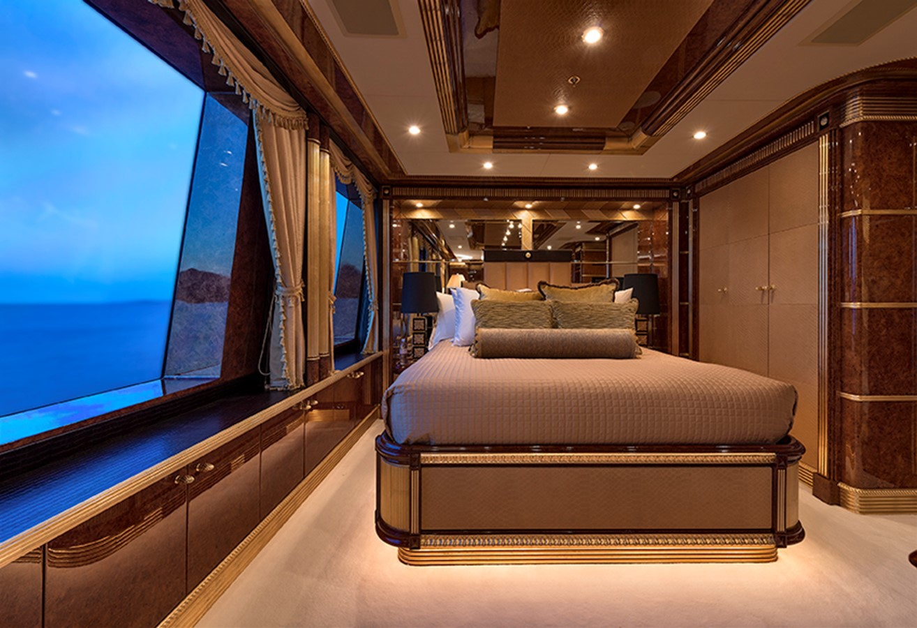 Guest Stateroom - 203 BENETTI For Sale