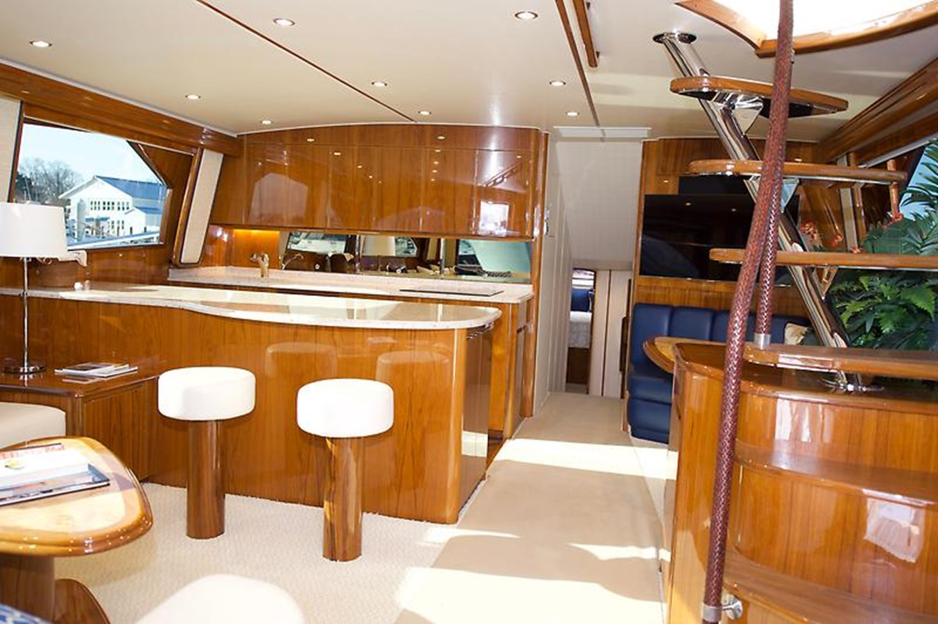 62 Viking Galley - 62 VIKING For Sale
