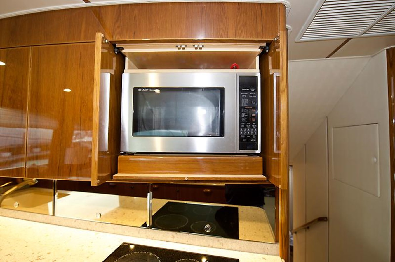 62 Viking Microwave - 62 VIKING For Sale
