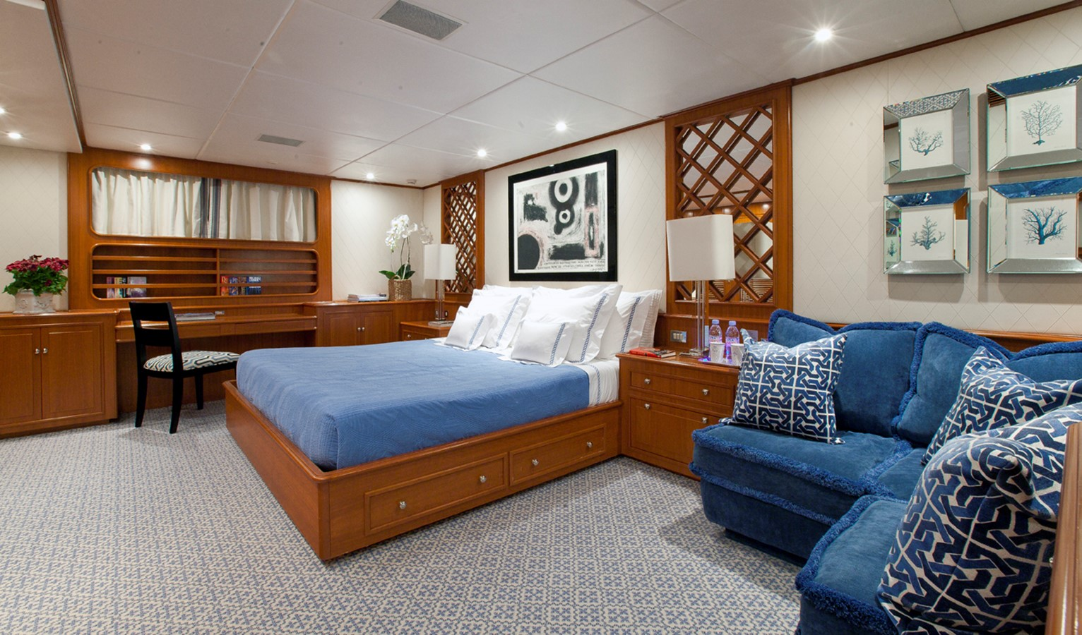 VIP Stateroom - 159 FEADSHIP For Sale