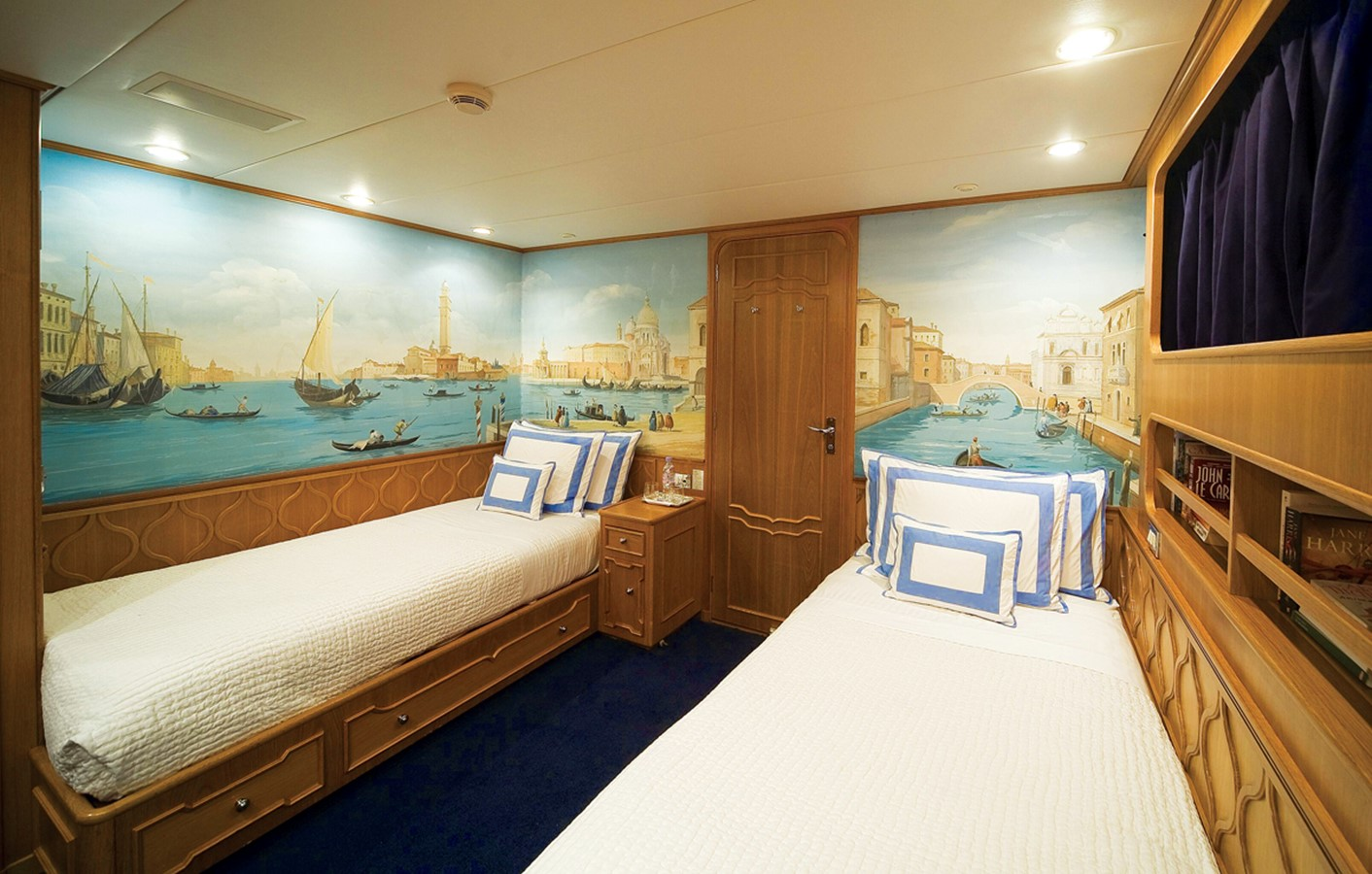 Guest Stateroom - 159 FEADSHIP For Sale