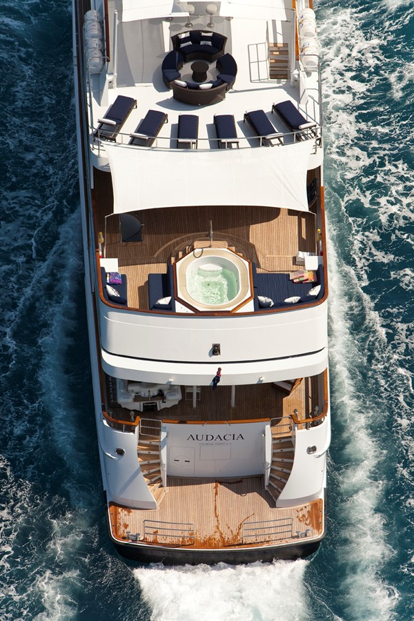 Bird's Eye View - 159 FEADSHIP For Sale