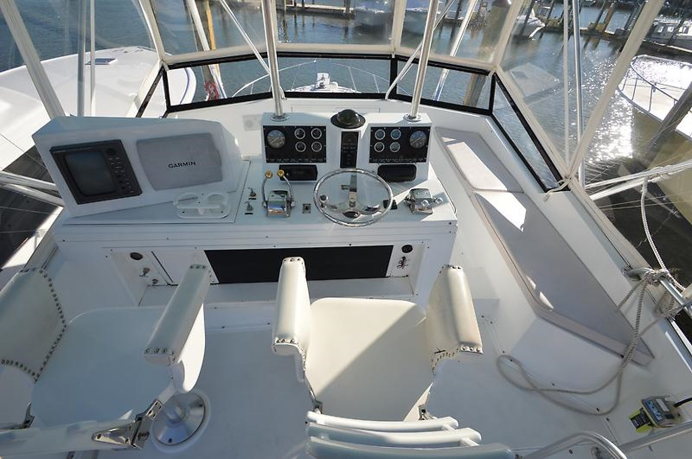 Helm - 45 VIKING For Sale