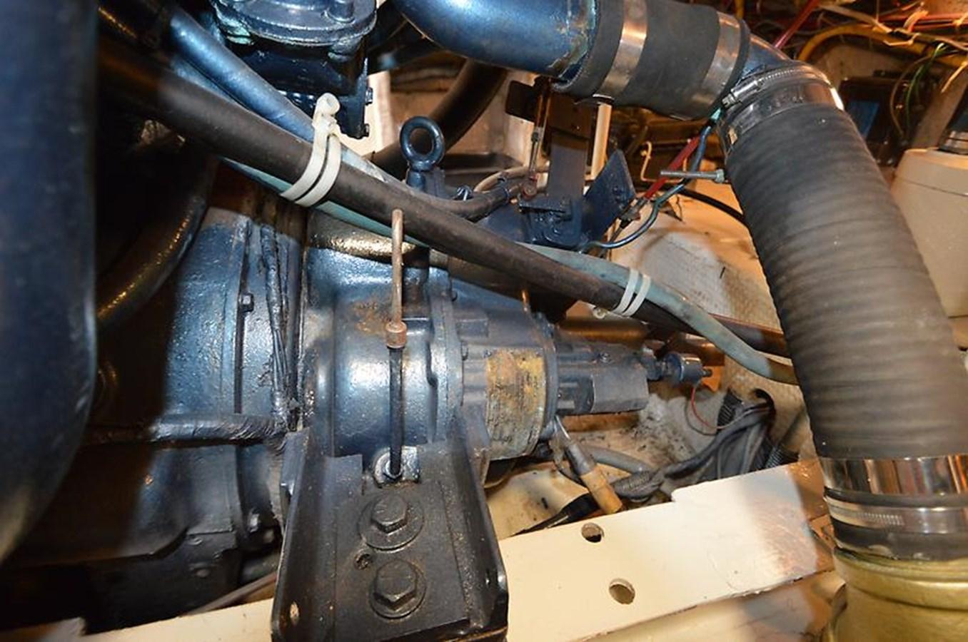 Transmission - 45 VIKING For Sale