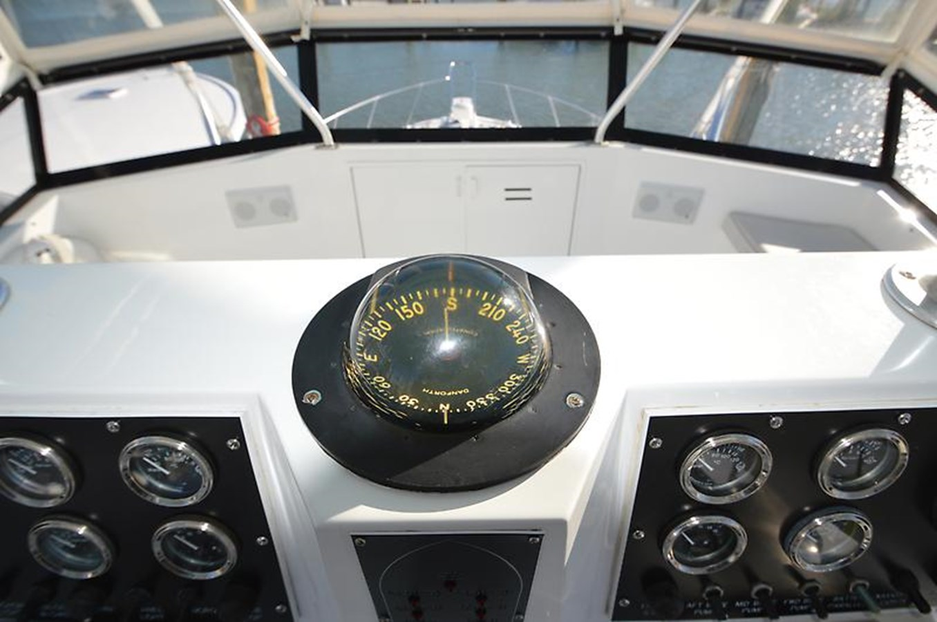Compass - 45 VIKING For Sale
