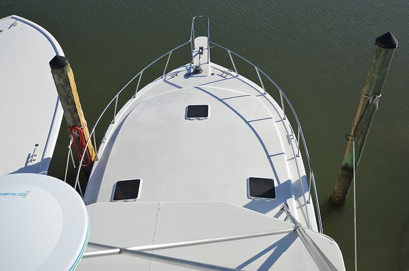 Foredeck Hatches - 45 VIKING For Sale