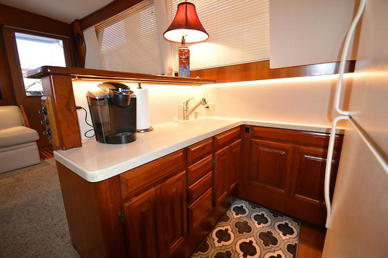 Galley - 45 VIKING For Sale