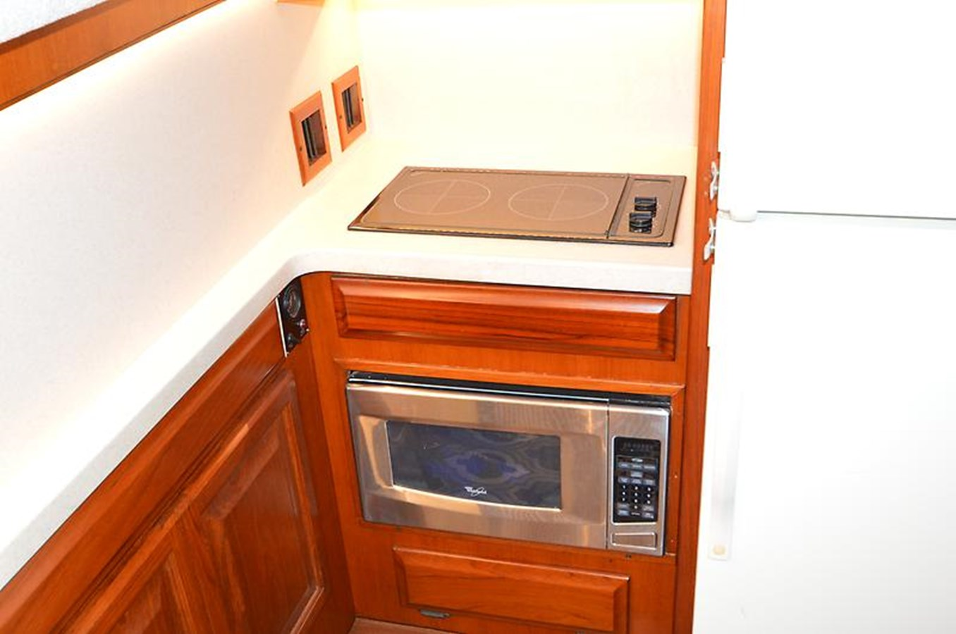 Microwave - 45 VIKING For Sale