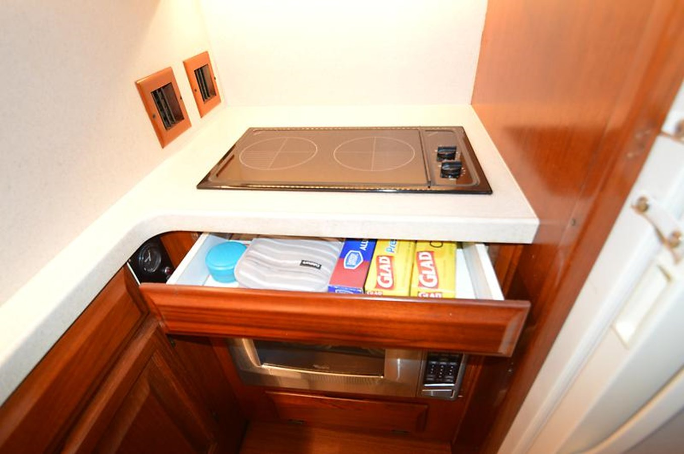 Drawer Storage - 45 VIKING For Sale