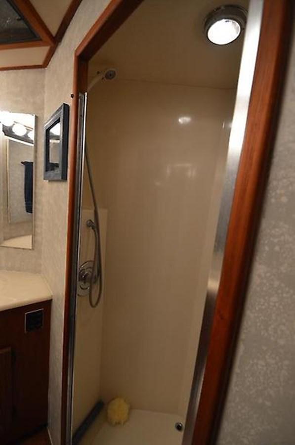Master Shower - 45 VIKING For Sale