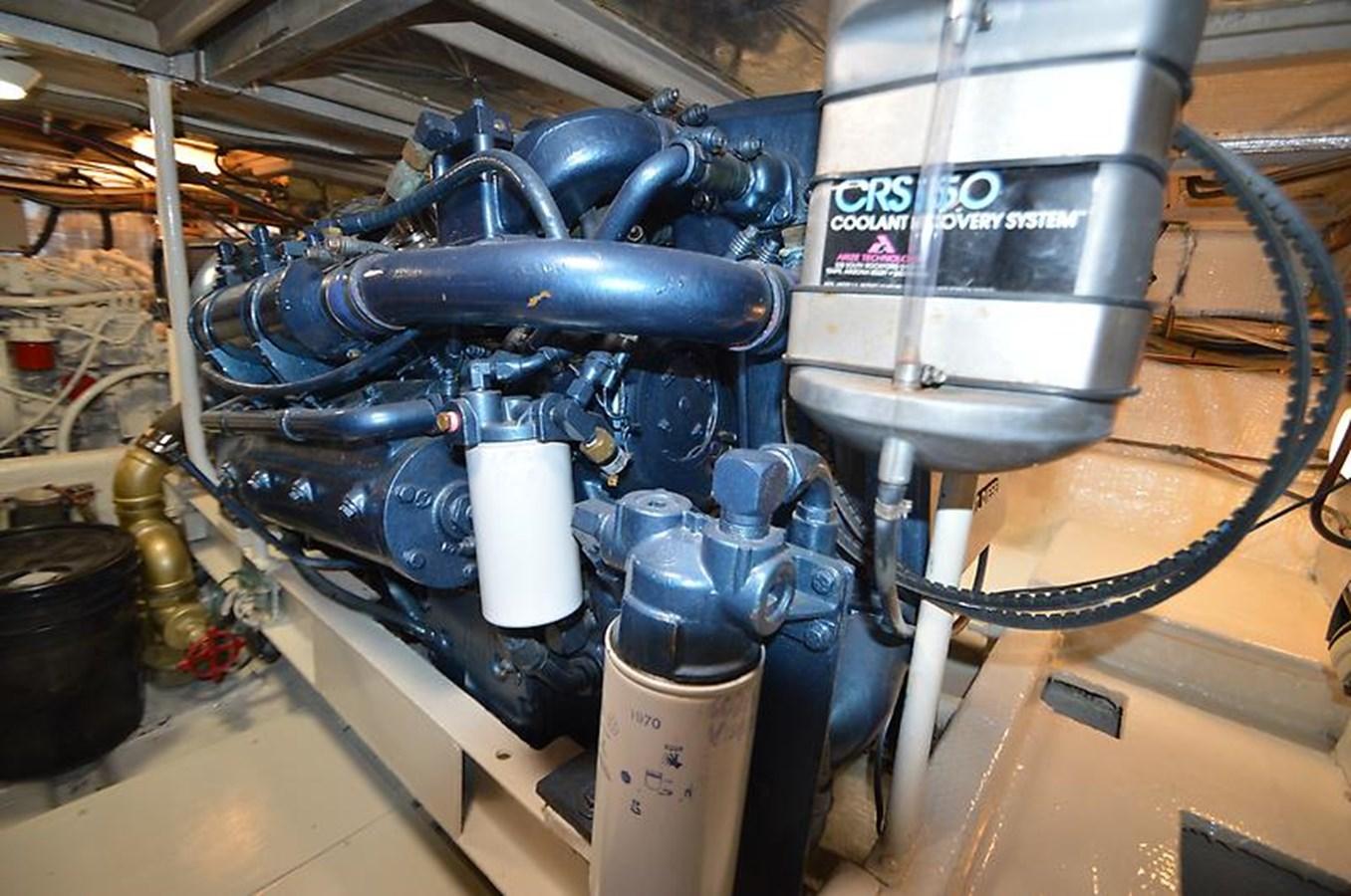 Port Engine - 45 VIKING For Sale