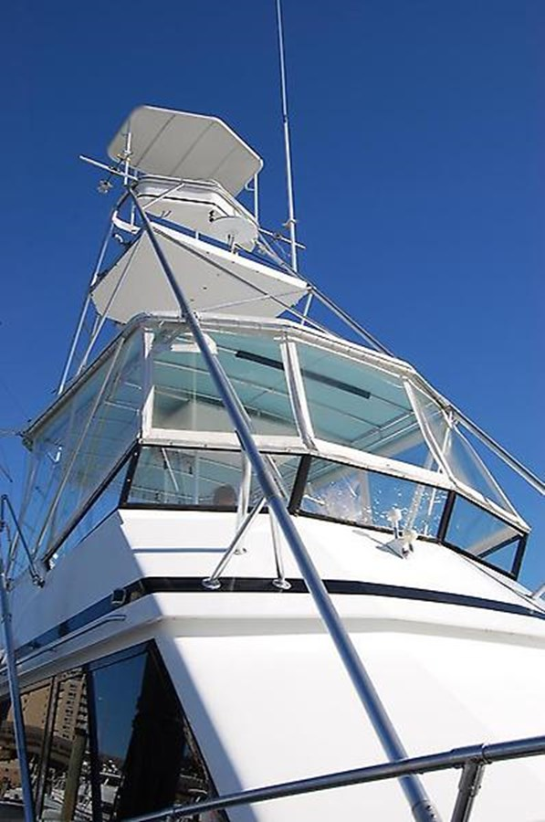 Rybovich Tower - 45 VIKING For Sale