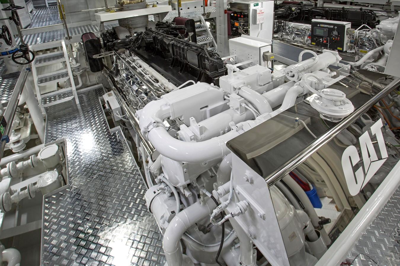 Generator Room - 214 CODECASA For Sale