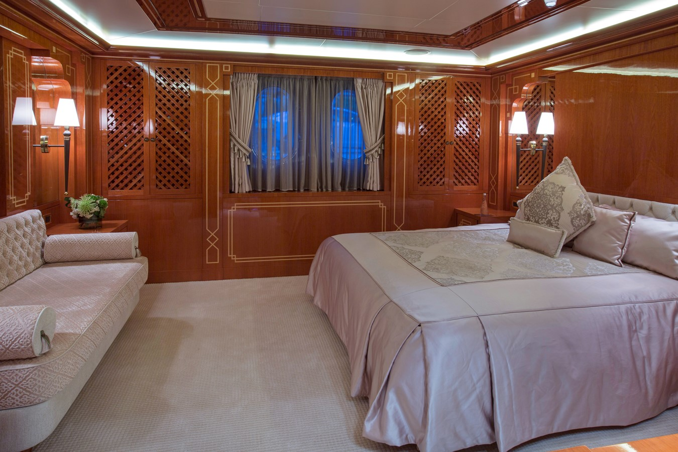 Lower Deck, Starboard Aft - 214 CODECASA For Sale