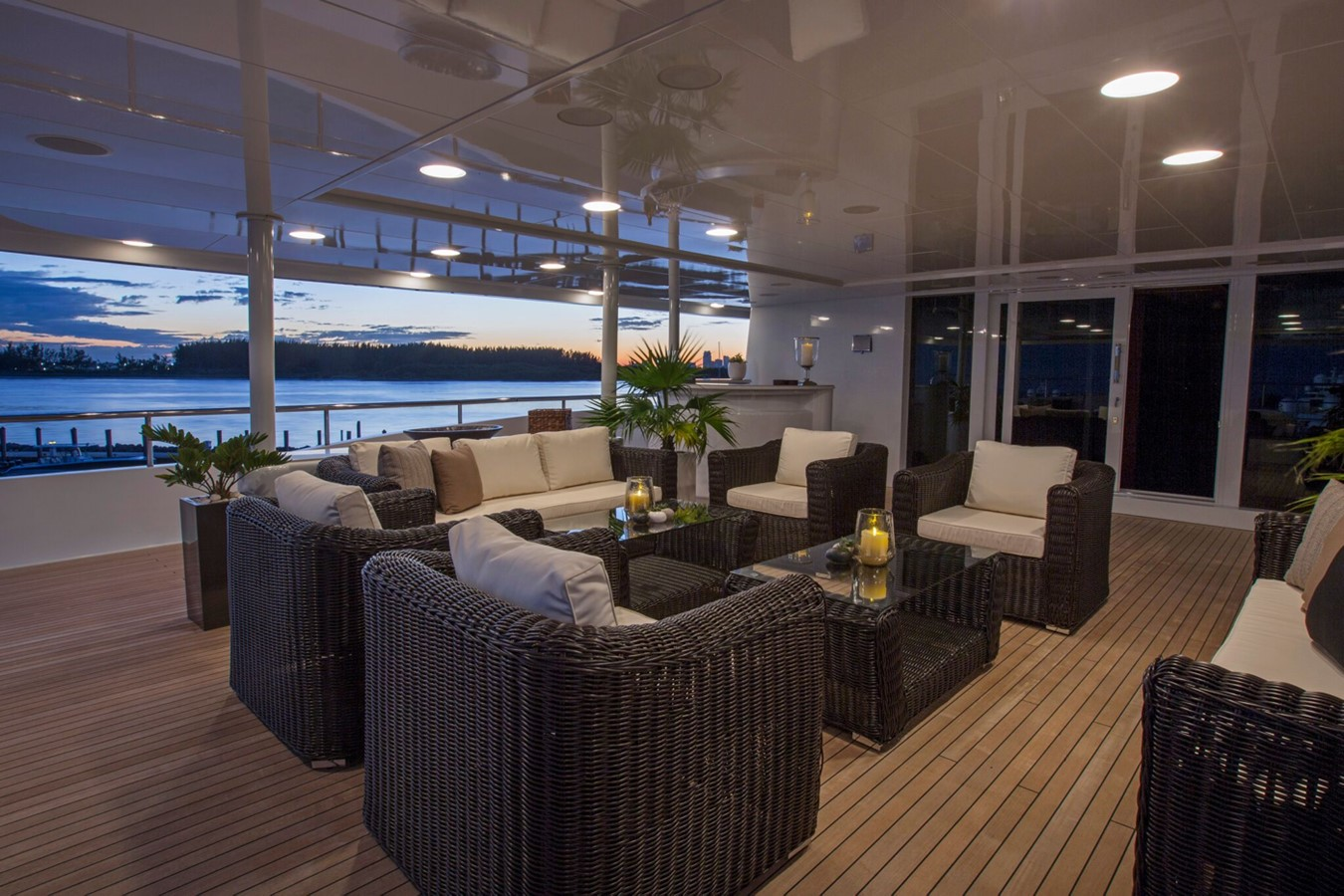 Third Deck - 214 CODECASA For Sale