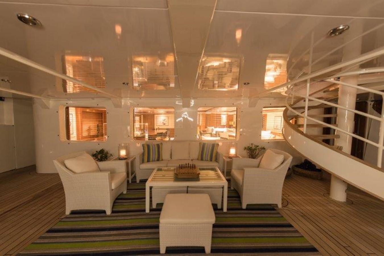 Main deck lounge - 193 SCHEEPSWERF SMIT For Sale