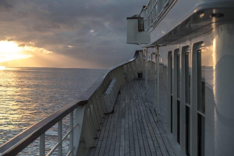 Side deck - 193 SCHEEPSWERF SMIT For Sale