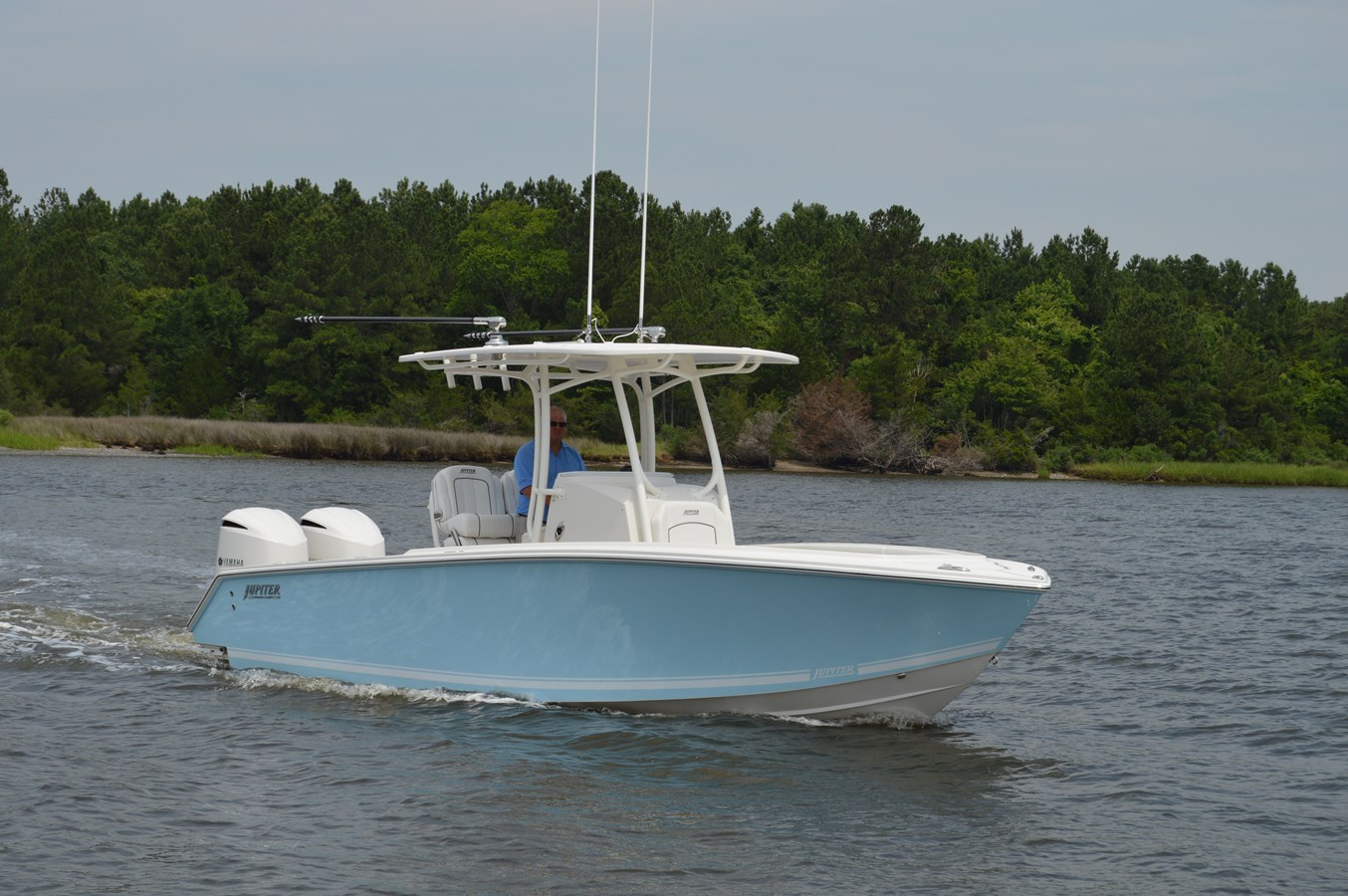 Profile - 26 JUPITER For Sale