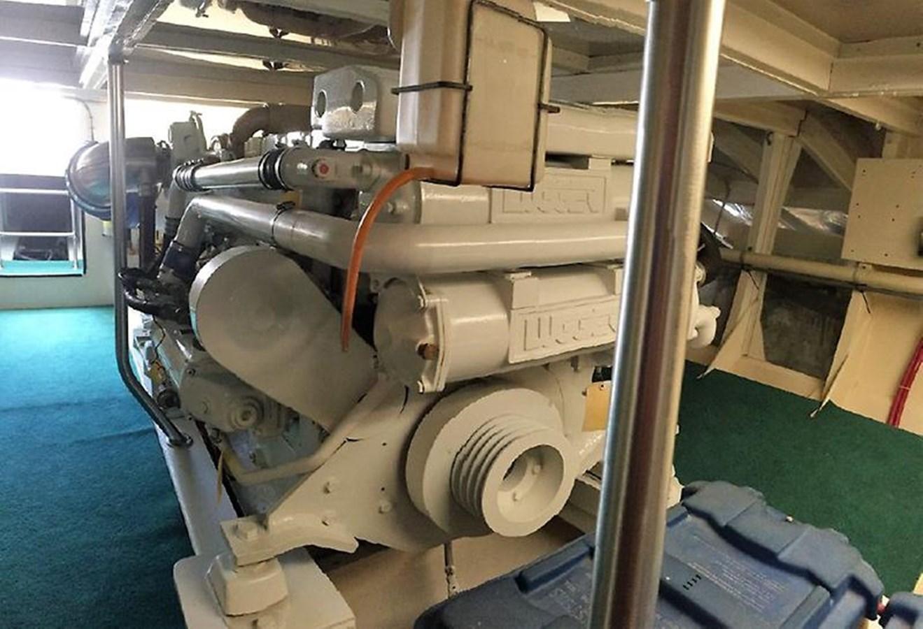 58 Bobby Sullivan - Port Engine - 58 Custom Carolina Bobby Sullivan For Sale